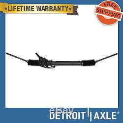 Suburu Impreza & Forester Complete Power Steering Rack and Pinion Assembly