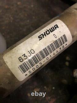 Suzuki Swift 2005-2010 Genuine SHOWA PAS Electronic Power steering Rack