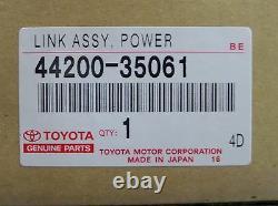 Toyota 4Runner GX470 Power Steering Rack Genuine OE OEM