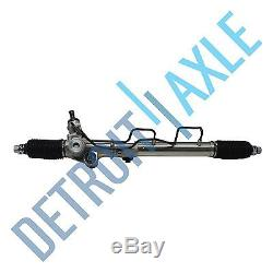 Toyota 4Runner Tacoma 2WD 4x4 Complete Power Steering Rack and Pinion Assembly