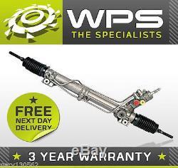 Volvo V50 2004-2012 Reconditioned Power Steering Rack 3 Year Warranty
