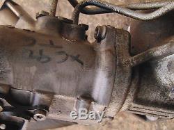 Volvo Xc90 T6 2.9 Petrol Power Steering Rack 7832 554 / P30776319