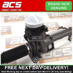 Vw Golf Mk5 Electric Power Steering Rack / Motor / Ecu (eps) Brand New Genuine