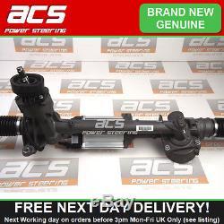 Vw Golf Mk6 Electric Power Steering Rack / Motor / Ecu (eps) Brand New Genuine