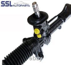 VW Golf MK4 GTI (excluding 4WD) Re-manufactured Power Steering Rack