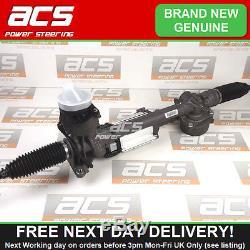 Vw Passat CC Electric Power Steering Rack / Motor / Ecu (eps) -brand New Genuine