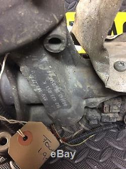 VW Touran Power Steering Rack & Motor 1K2423051K 1K0909144p VWithAUDI/SEAT/SKODA