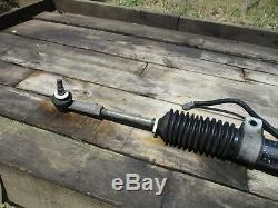 Variable Power Steering Rack HSV VX Calais Caprice HSV WH Statesman Parts Aces