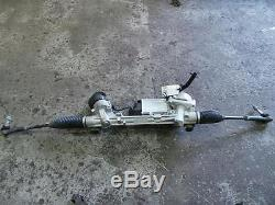 Vauxhall Astra J MK6 2010 To 2015 Electric Power Steering Rack only 4000 Miles