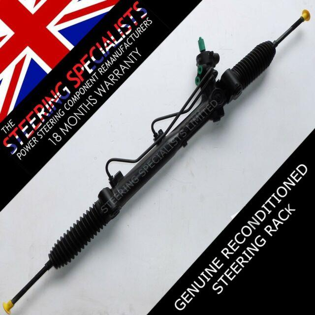 Vauxhall Vectra C 3.2 V6 2002 To 2008 Reconditioned Power Steering Rack