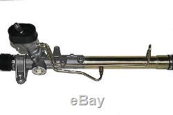 Volkswagen Complete Power Steering Rack and Pinion Assembly Made in the USA