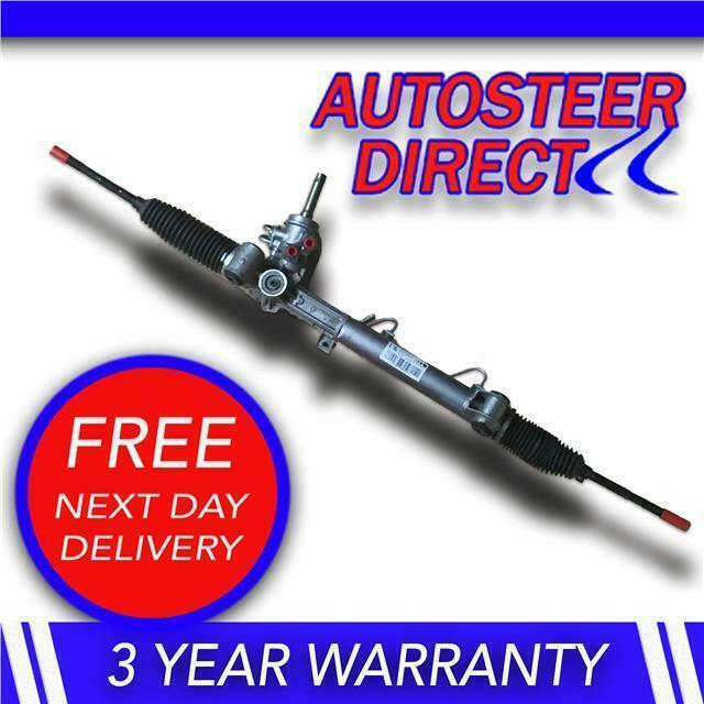 Volkswagen T4 Transporter Power Steering Rack Genuine Oe Rack Repair Service