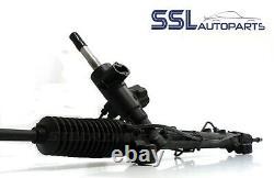 Volvo S40 2004-2012 All Models Remanufactured Power Steering Rack (Exchange)