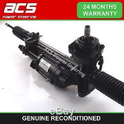 Vw Golf Mk6 Electric Power Steering Rack / Motor / Ecu (eps) Reconditioned