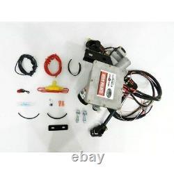 Wicked Bilt Unisteer Power Steering Kit Rack Pinion Kawasaki Teryx 750 2008-2011