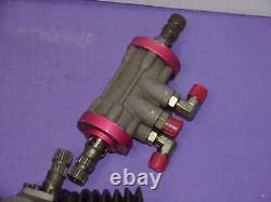 Woodward Power Steering Rack & Pinion &Servo Dirt Late Model 19-1/4 Sweet QQQ10